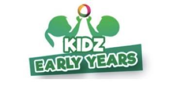 KIDZ EARLY YEARS