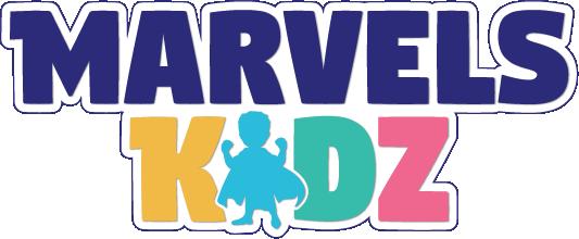 COZO MARVELS Kidz